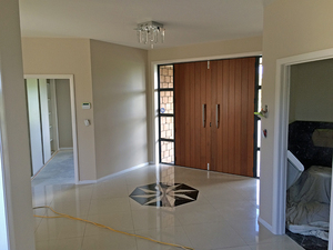 Skilled painters for commercial building or home renovations