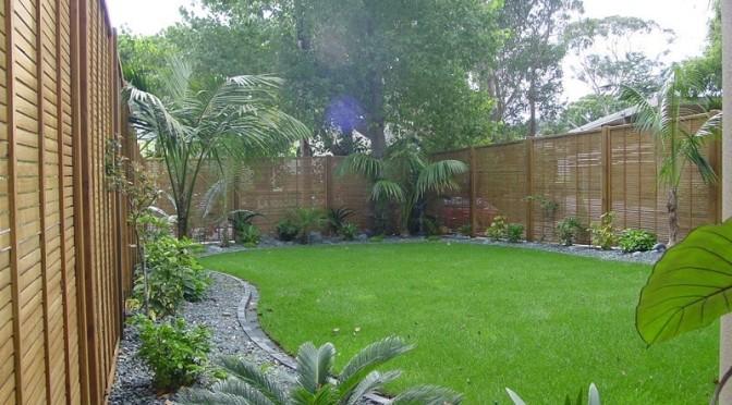 Warwick Price Landscaping