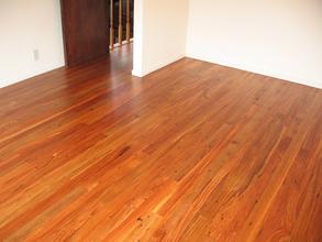 North Shore Floor Sanding