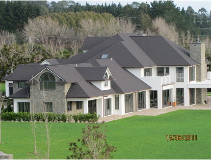GSM Roofing