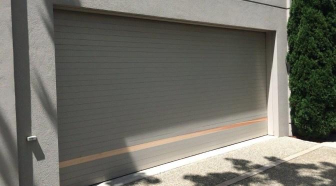 Bruce's Garage Door Services