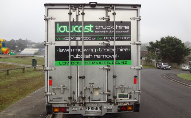 Lowcost Services