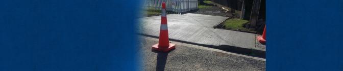 Auckland Based Concrete
