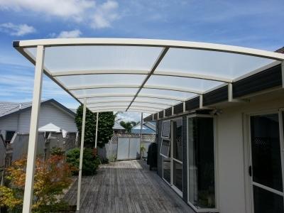 The Kiwi Canvas Company Ltd