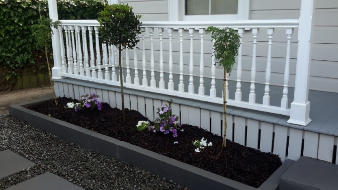 Above Ground Landscaping Ltd