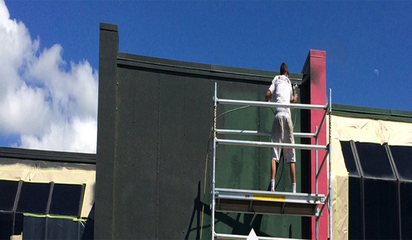 Colourworks Painters & Decorators